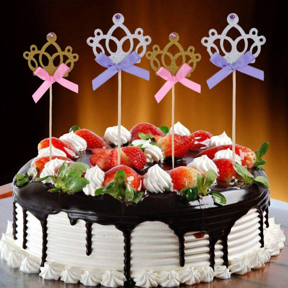 Brilliant Wholesale Princess Birthday Cupcake Cakes Buy Cheap In Bulk From Funny Birthday Cards Online Inifodamsfinfo