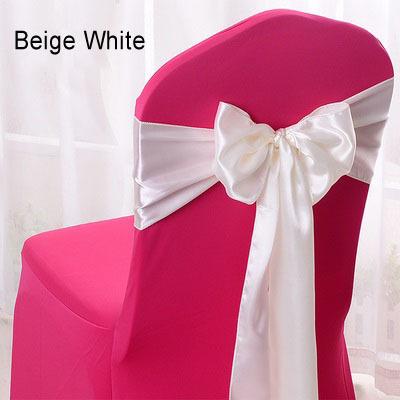 beige white
