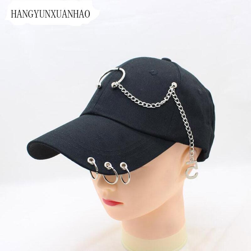 Cool Sunglass Potato Trend Printing Cowboy Hat Fashion Baseball Cap For Men and Women Black