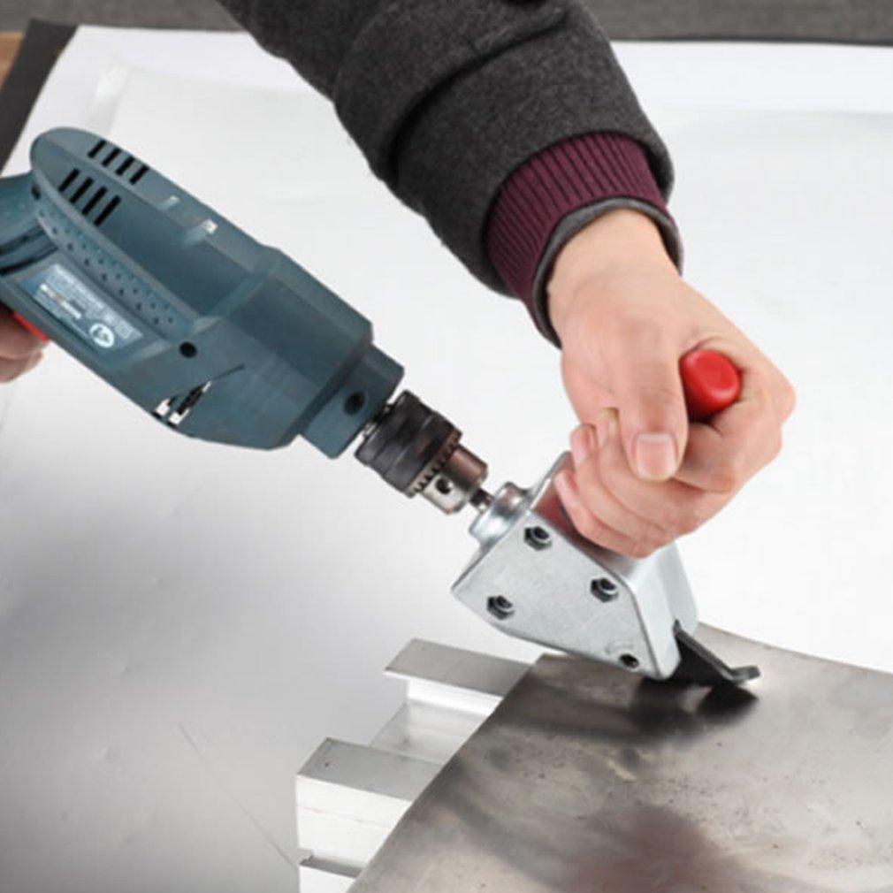 punte per sega a tazza in metallo TCT strumento per la lavorazione dei metalli punta in lega di carburo TCT punte in carburo argento BE-Tool