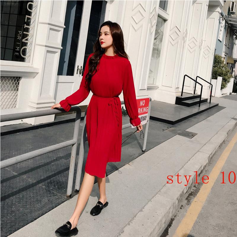10 dresses