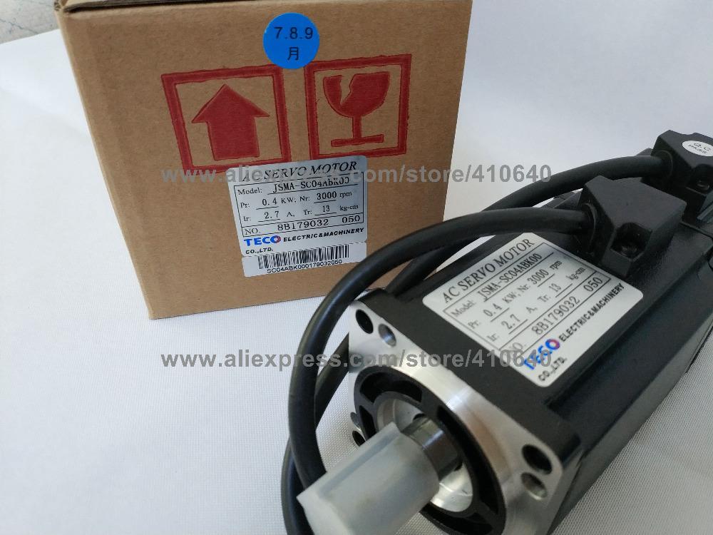 Servo Motor JSMA-SC04ABK00 (17)