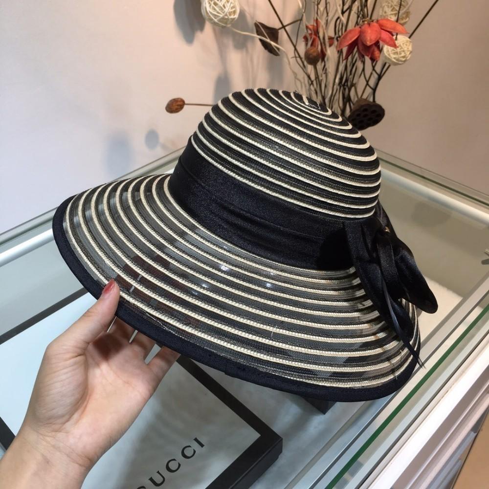 Mükemmel 2019 son kadın sosyetik şapka, kelebek saten kumaş, nefes net, süper yüksek dereceli, tanrıça hava tarzı, eğlence şapkalar