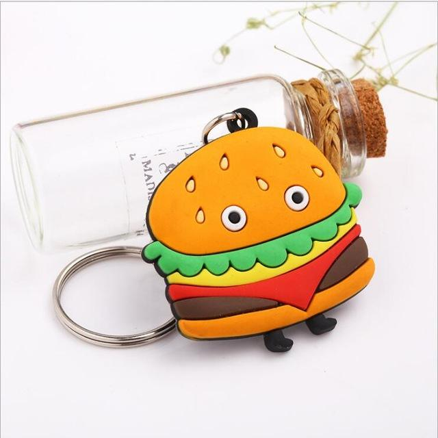 1PCS-Lovely-Animals-Food-Hamburger-Pizza-Hydrogen-Balloon-Silicone-Cartoon-Key-Ring-Keychain-Backpack-Accessories-Key.jpg_640x640 (8)