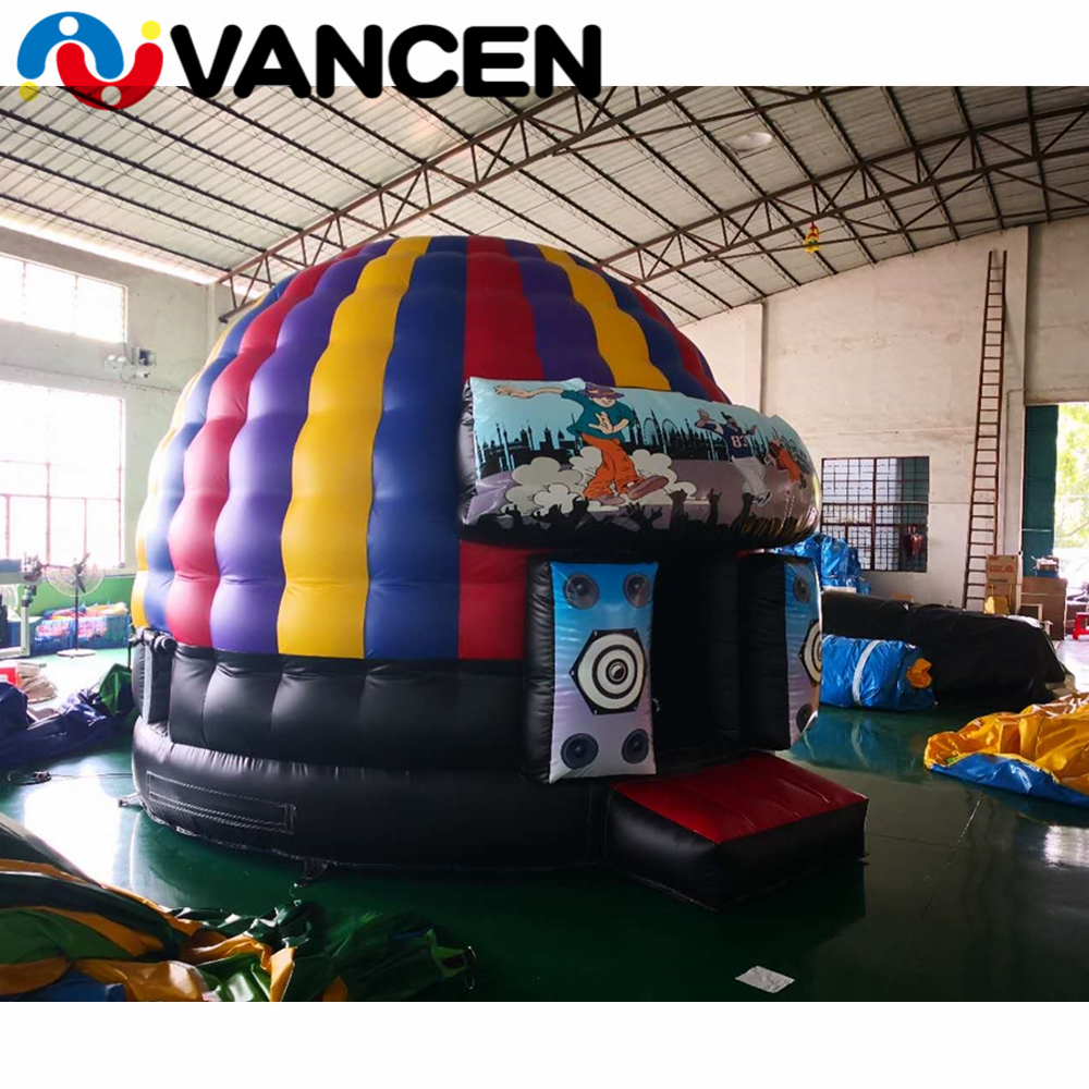 inflatable jumping house16