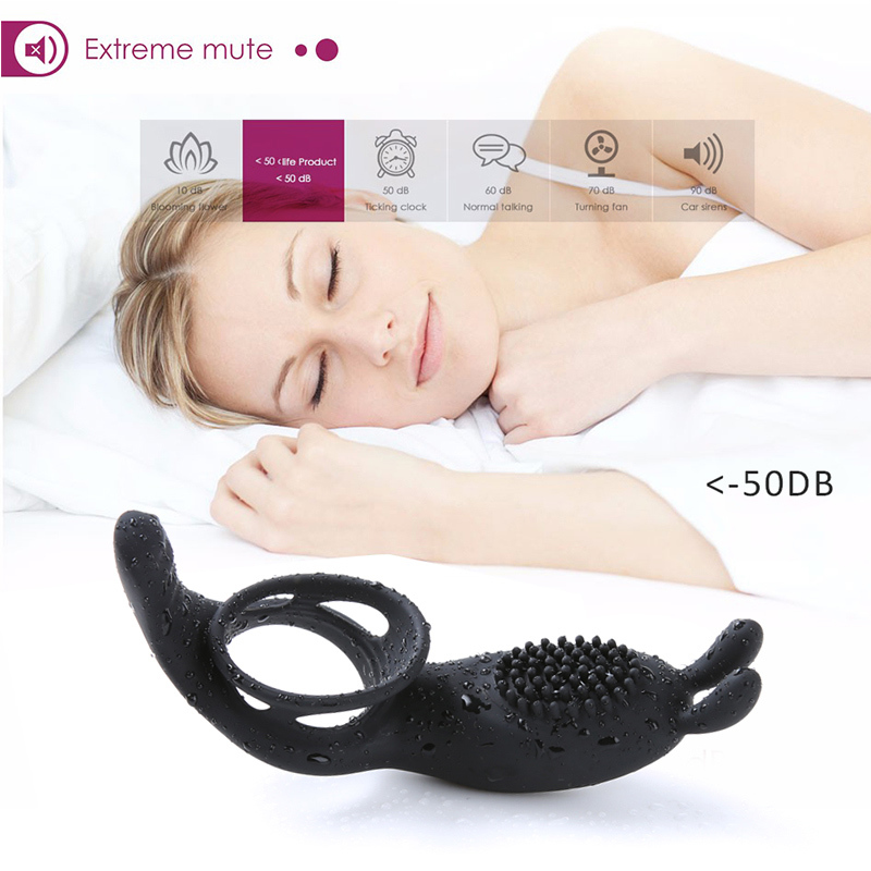 Vibrating Cock Ring (20)