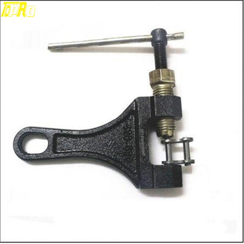 Disjuntor De Corrente De Moto Ferramentas de remoção de link Drive Divisor Dirt Bike 420-530 Novo
