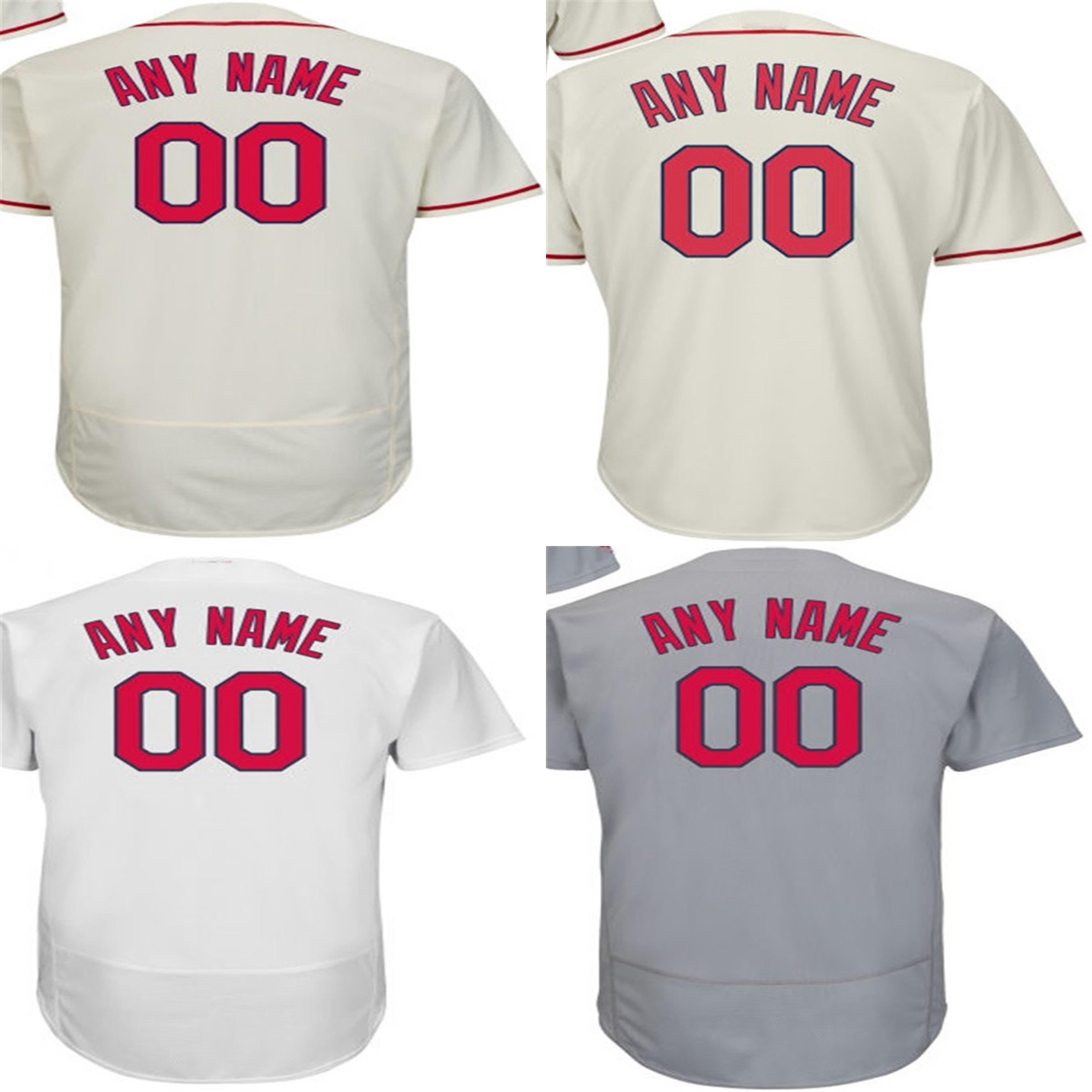 Toddler Baseball Jerseys Personalized