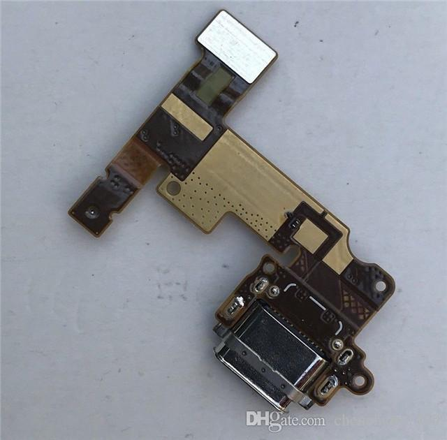 100% OEM New USB Charger Charging Port Dock Connector Flex Cable Replacement Parts For LG G6 H870 H871 H872