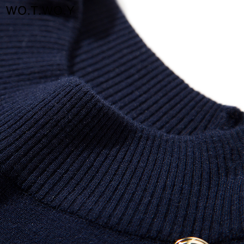 Knitted Cloak Sweater Women Casual Loose Shawl Autumn Winter Streetwear Poncho Women Sweater And Pullovers Plus Size