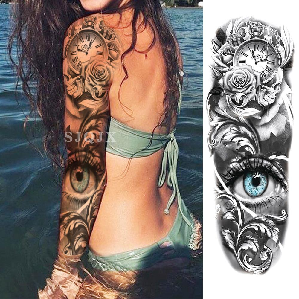 Discount Large Dragon Tattoos Large Dragon Tattoos 2020 On Sale At Dhgate Com