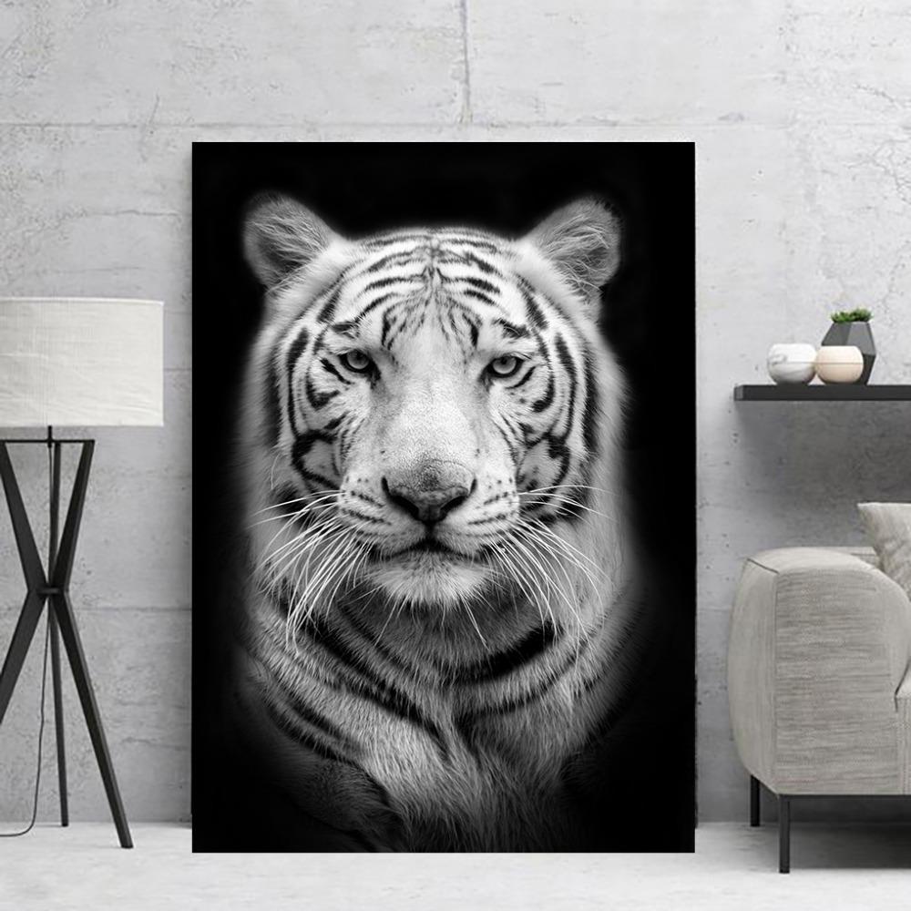 Por Atacado Decoracao Tigre Branco Compre Baratos Decoracao