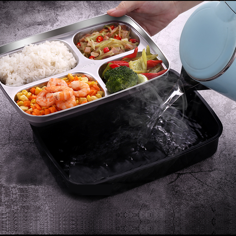 Stainless steel lunch box23