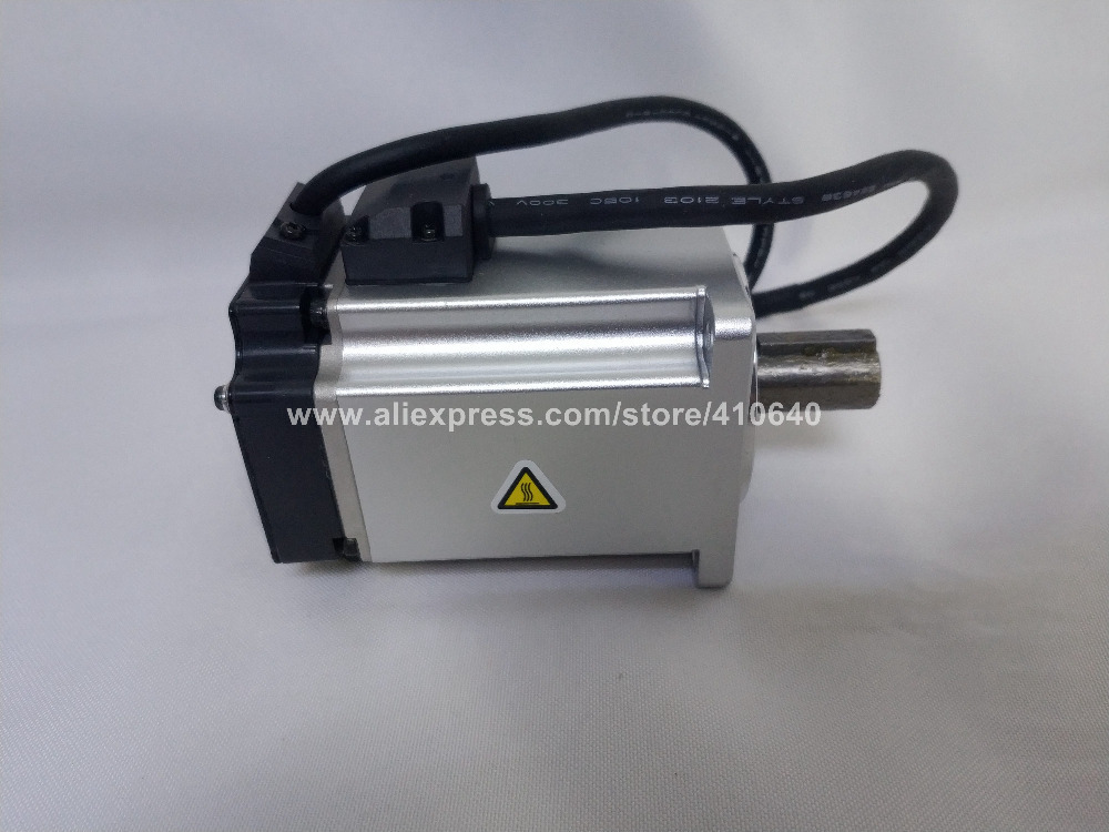 nasonic 400W Servo Motor and Drive (12)