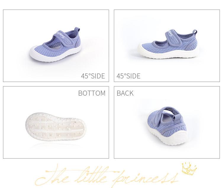 2019 Ailvyang Brand Children Sandals Shoes Baby Boys Mesh Air Breathable Sandals Sneaker Girls Flats Footwear Sandalia Infantil Y19061906