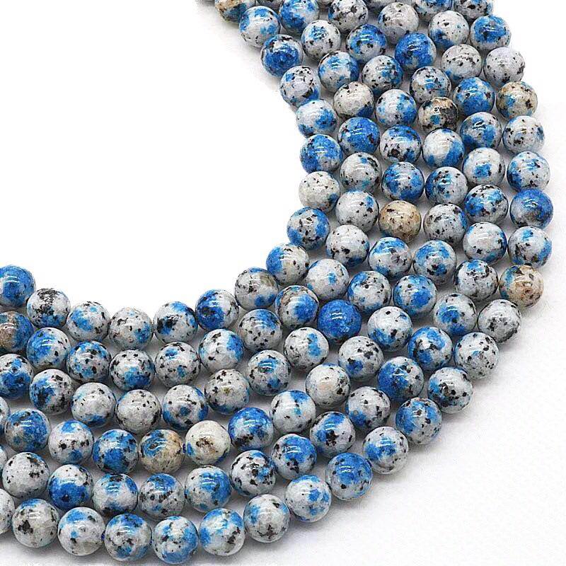 Biotit 12 x 16 mm Ovale Strang Edelstein Perlen 1A Qualität