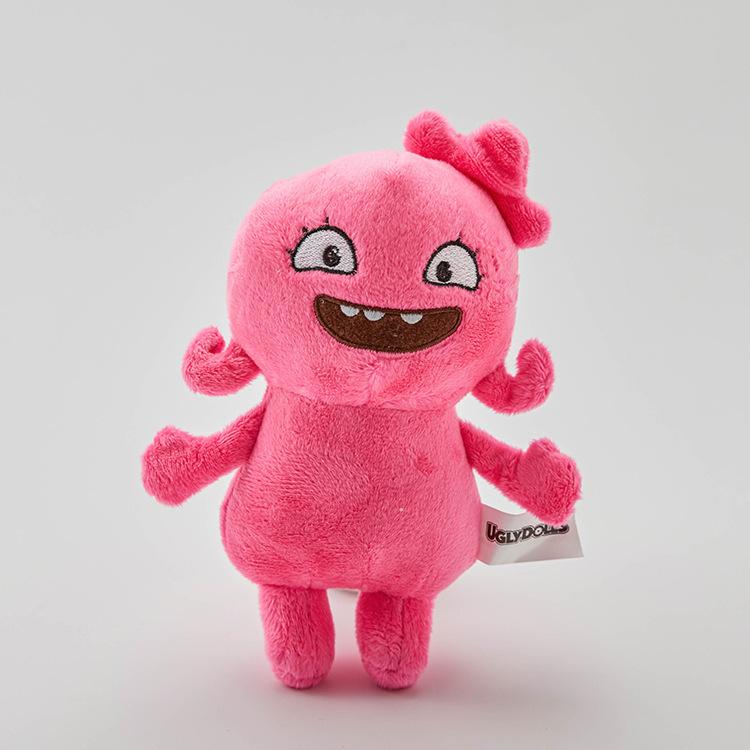 Фильм Гадкий возрожденного Дора игрушки Наборы Lint куклы серии комиксов Дети American Girl Подарочный пакет Barbies Платья Фабрика кукол