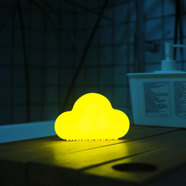 LED Leuchtreklame Buchstabe Nachtlichter Steckdose Kaktus Schreibtischlampe USB