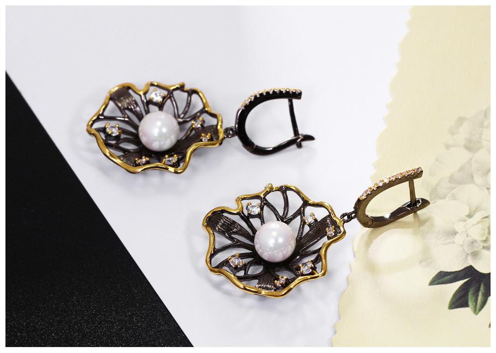 pearl earrings 05