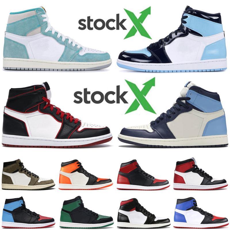 1s High Og Men Basketball Shoes Stock X