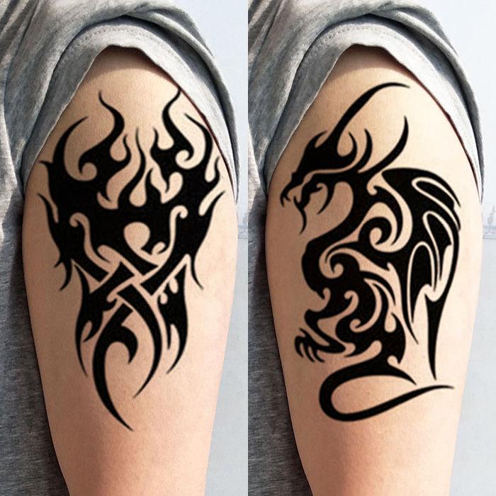 Discount Back Tattoo Designs Men Back Tattoo Designs Men 2020 On Sale At Dhgate Com 100 small tattoos for men. discount back tattoo designs men back