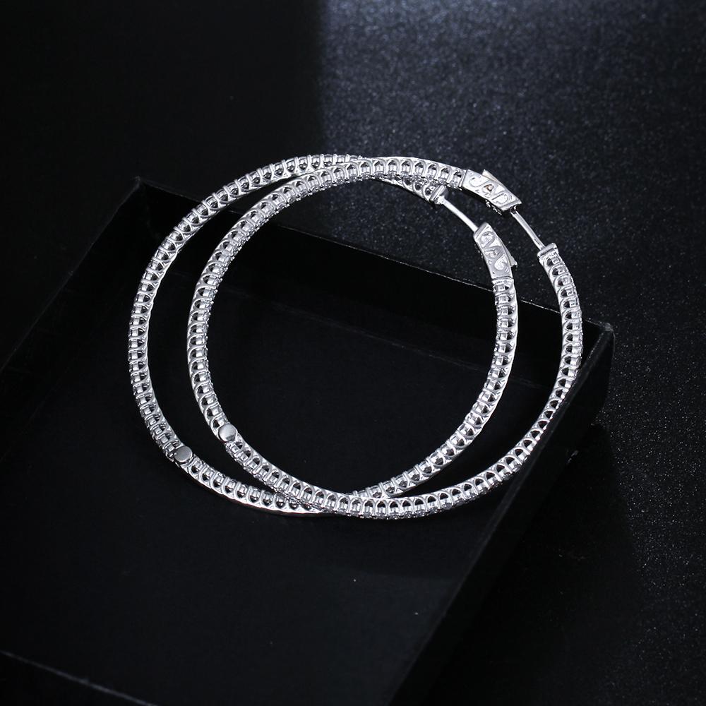 big silver hoop earrings (3)
