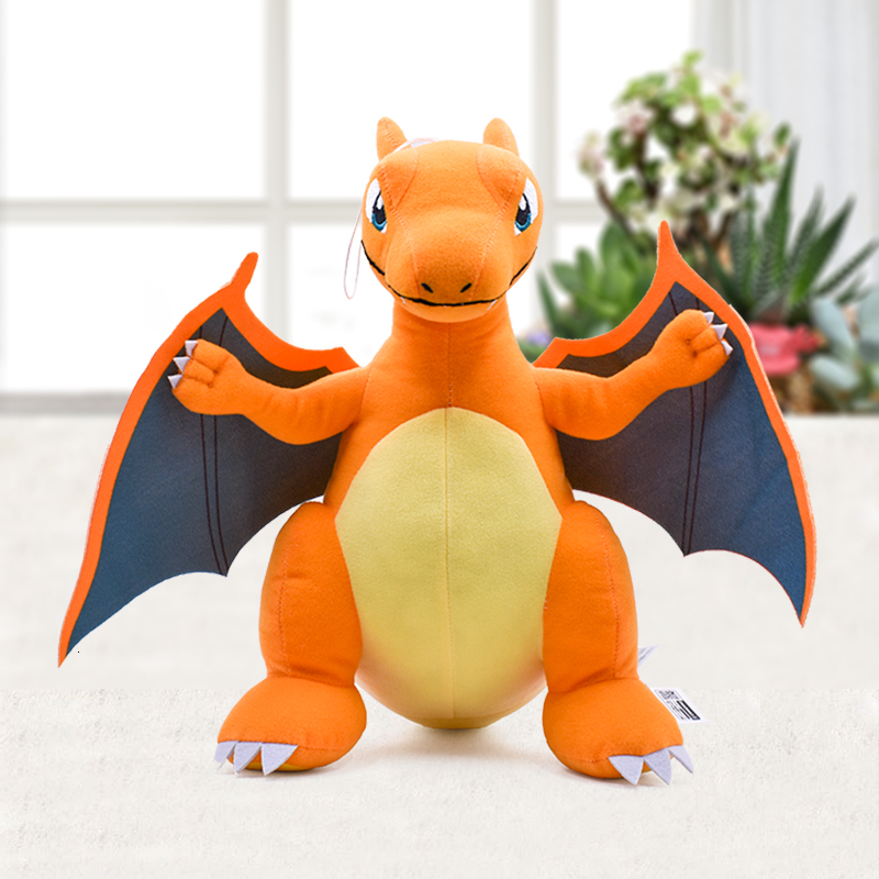 """Pokemon Centro Lucido Rayquaza Bambola di Peluche Giocattolo Mega Dragon 32 /"""""""