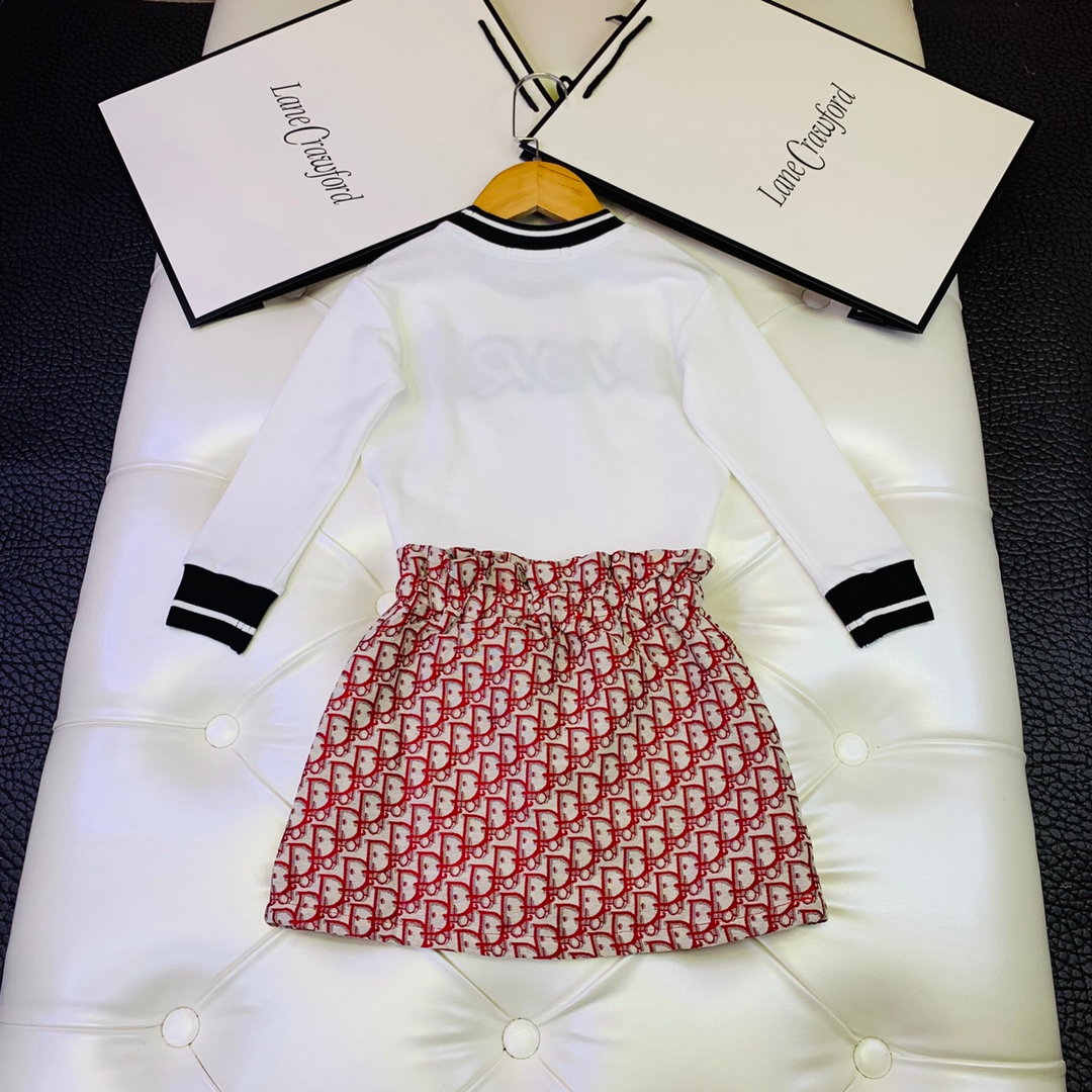 Mädchen sct Schulspielanzug für Mädchen mit hohem Auftrag für Baumwollpullover Stoff bequem und atmungsaktiv