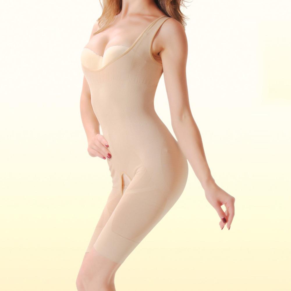 Body Shaper Bodysuits (10)