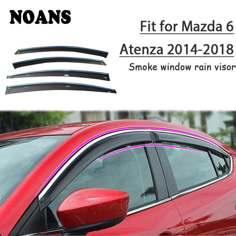 Front Bonnet Hood Lift Support Shock Struts 2pcs for Mazda 6 Atenza 2013-2018
