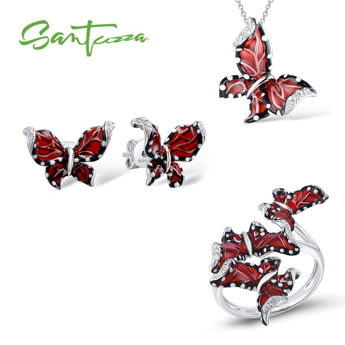 Jewelry Set - 303966SENASL925