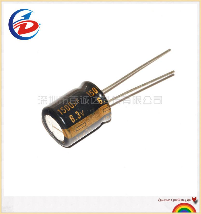 20pcs 6.3V 100uF 6.3V Panasonic S 6.3x5.4mm SMD Chip type Capacitor