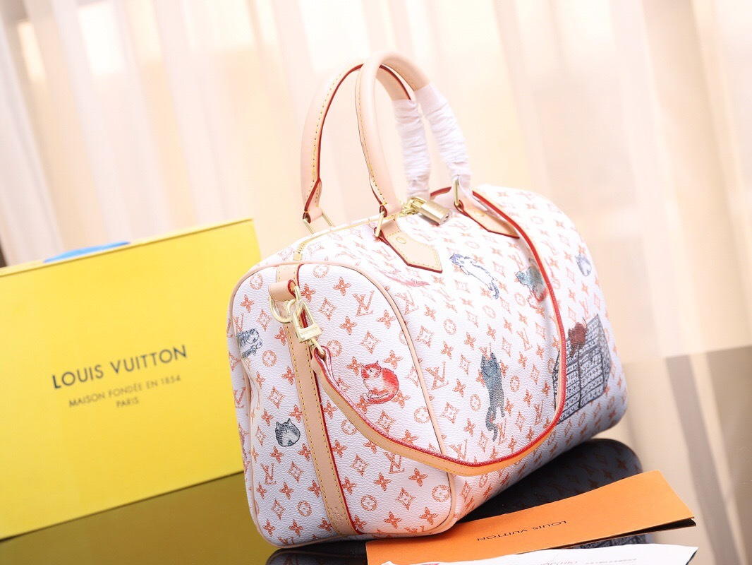 High-quality 2019 fashion single shoulder bags, men s and women s handbags, luggage, backpacks, leather. M44400 30..21..17cm .9865