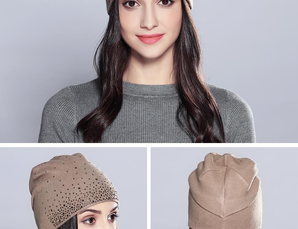woman winter hats MZ723 (15)