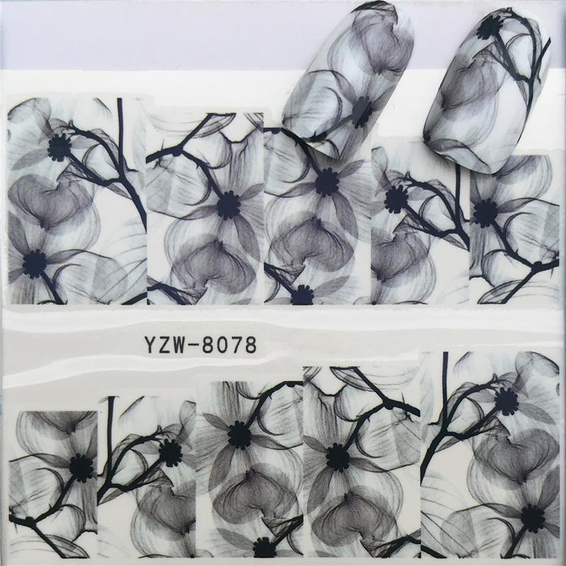 YZW-8078