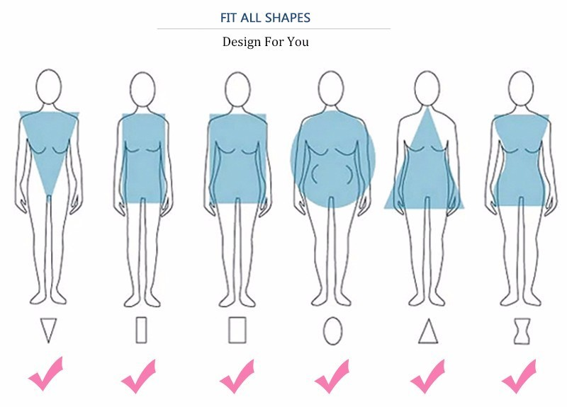 Fit-all-shapes