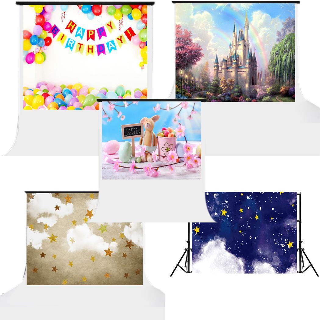 Mode Geburtstagsfeier Thema Foto Hintergrund Studio Video Fotografie Hintergründe Stoff Mode Studio Fotografie Hintergrund