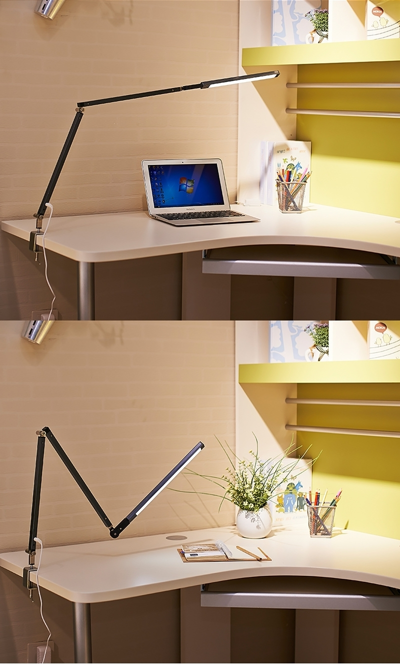 adjust led desk lamp