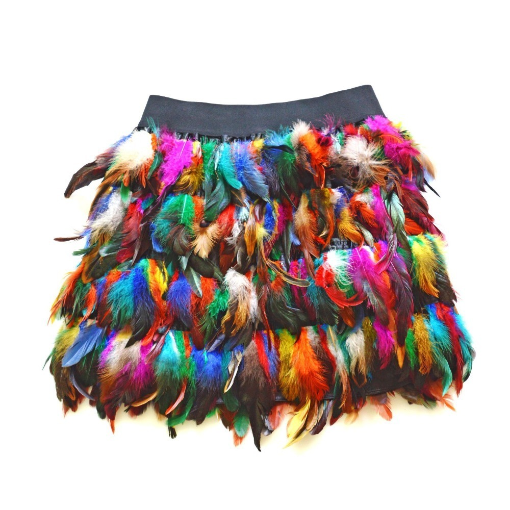 feather skirt (3)
