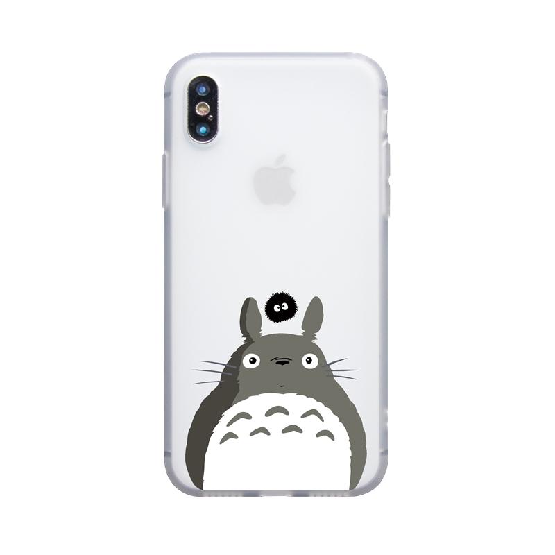 Totoro Down