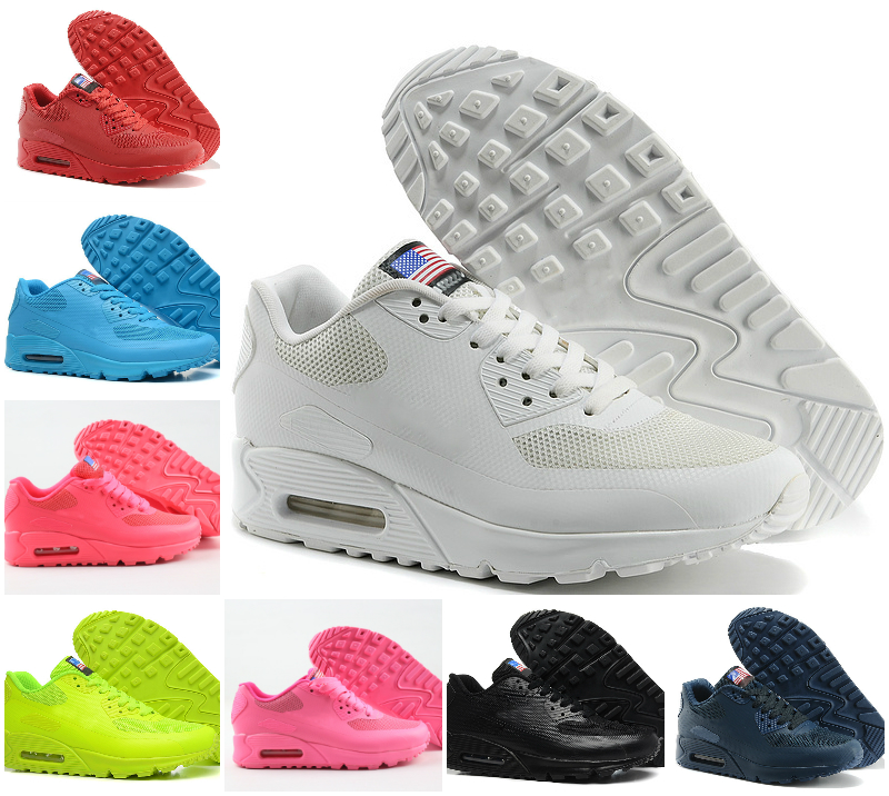 Nike Air Max 90 Hyp QS USA Independence Day Taille 40 46