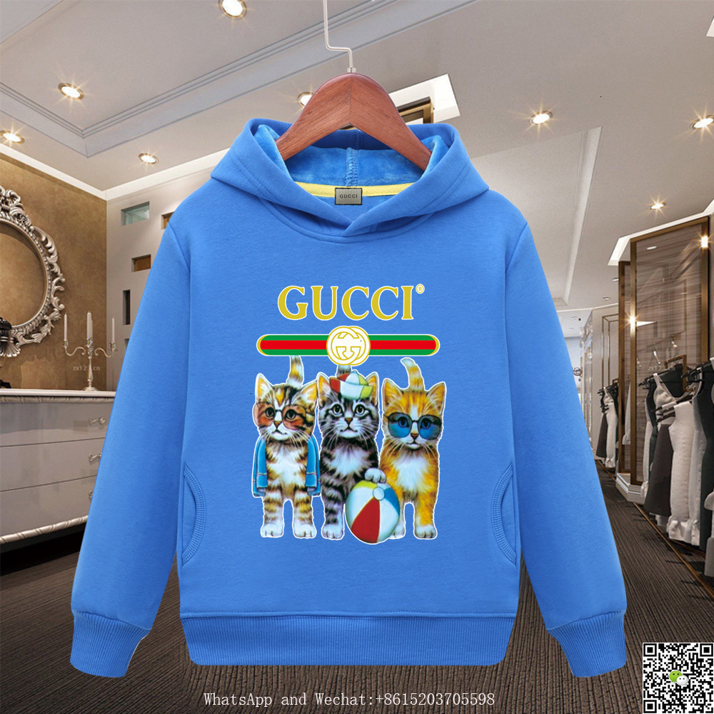 Детские толстовки Детской одежды Свитер для новых девочек мальчика-партнера гомосексуалиста в одежде дети платье без подкладки верхних 121012