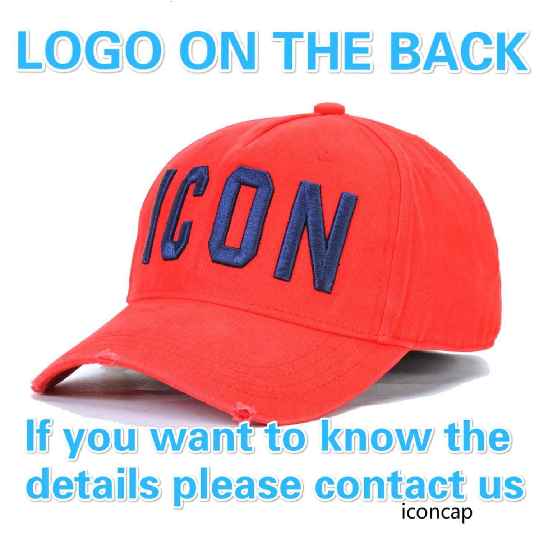 New Creative Skull Metal Cap Stylish Sunshade Hip Hop QP Hat Baseball Cap Fashion Flat Sunshade hat