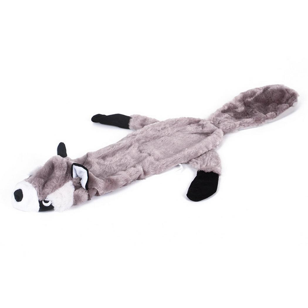 Moda Köpek Molar Peluş Oyuncak Sevimli Hayvan Şekli Pet Interaktif Sondaj Oyuncak Yeni Moda Pet Ürünleri