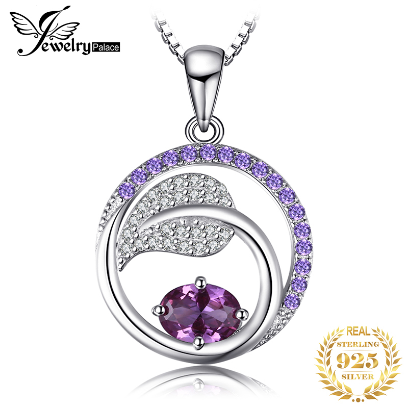 New 10mm faceted Purple Alexandrite Round Gems necklace 18/'/'