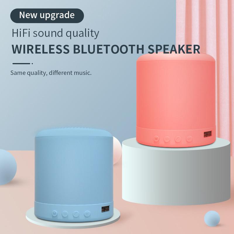 A11 MINI PORTABLE SPEAKER  BASS BLUETOOTH  FOR COMPURTER CELLPHONE CAR