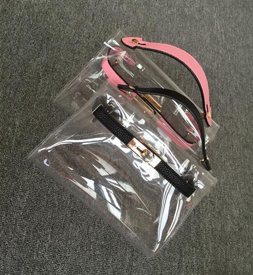 Transparent Handbags (27)