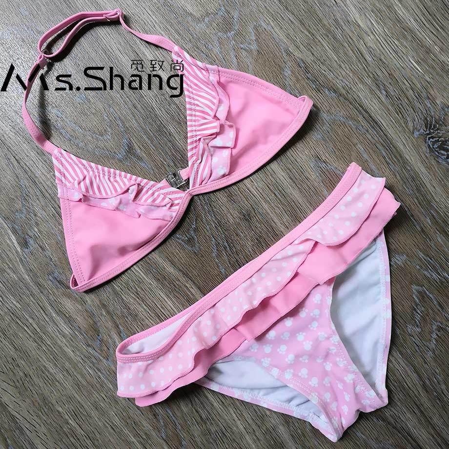 junge teen girls bikini slip
