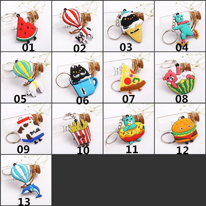 1PCS-Lovely-Animals-Food-Hamburger-Pizza-Hydrogen-Balloon-Silicone-Cartoon-Key-Ring-Keychain-Backpack-Accessories-Key.jpg_640x640 (1)_conew1