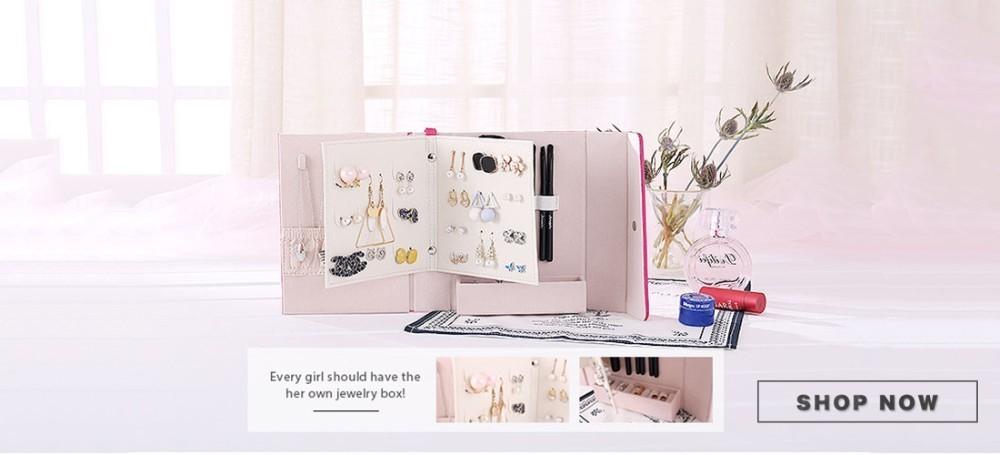 Customized Jewelry Box